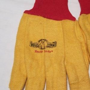 Wells Lamont Accessories - NWOT Work Gloves